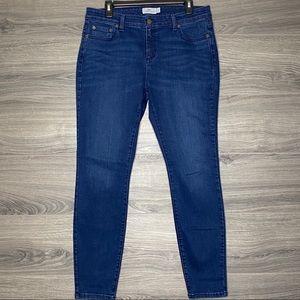 VINEYARD VINES Skinny Jeans size 12